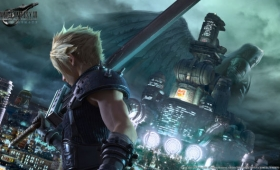 Final Fantasy 30th Anniversary Celebration Has No FF7 News, But Pretty Art
