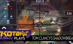 New Tom Clancy Mobile Game is Clash Royale With Sniper Rifles