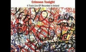 Track: Tightrope (Live) | Artist: The Stone Roses | Album: Crimson Tonight