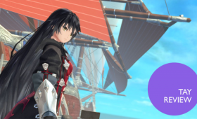 Today's selection of articles from Kotaku's reader run community: Tales of Berseria: The TAY Review