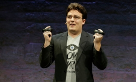 Oculus Founder Palmer Luckey Out at Facebook