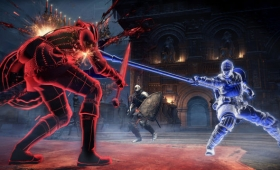 Dark Souls 3's Newest DLC Has The Best Boss Fight In the Series