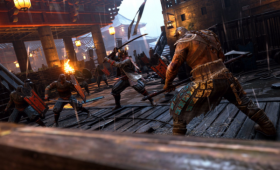 As For Honor Players Threaten A Boycott, Ubisoft Offers Some Changes
