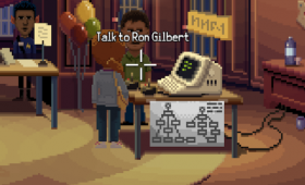 Podcast: Ron Gilbert, Zelda Secrets, Returning To Destiny