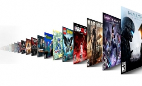 Microsoft Unveils $10 Monthly Gaming Subscription Service For Xbox One