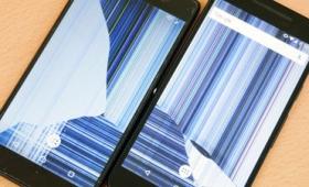 エイプリルフールで使えるかもしれない「画面が割れたスマートフォン」&「アイコンなしのホーム画面でアプリを起動」