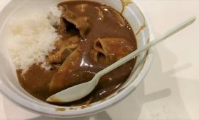 【闇カレーの予感】ニコニコ超会議のネット住民からの差し入れカレーを食べた結果!
