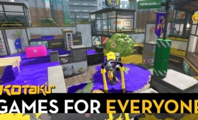 Splatoon 2 Makes Sure That Almost Anybody Can Jump In And Play