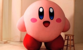 The Accidental Origins Of Kirby