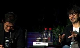 Kojima Tries To Explain Naked Norman Reedus At Tribeca