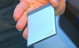 Intelのクレカサイズのコンピューター「Intel Compute Card」を使った未来はこうなる