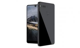 Androidの父、渾身の新スマホ「Essential Phone」を発表。ベゼルがギリギリすぎる
