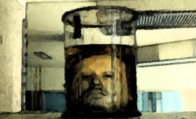 生首をホルマリン漬けにされ、176年ずっとその姿をさらし続けているたポルトガルの連続殺人犯(閲覧注意)