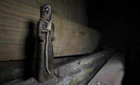 洞窟内で発見された15の奇妙なもの(ミイラ・爬虫類・昆虫出演注意)