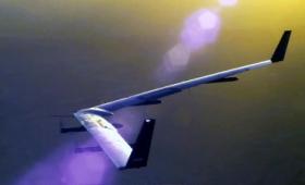 世界のどこでもネット通信を行えるようにするFacebookのドローン「Aquila」が2度目の飛行テストに成功