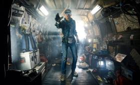 映画『レディ・プレーヤー・ワン』に潜むイースター・エッグを徹底解説