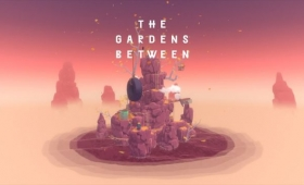 The gorgeous looking The Gardens Between isn't due out until 2018, but the game has three more trail