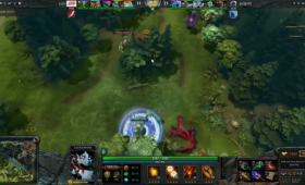 The Dota 2 Twitch channel is running some of the best games from past Internationals, leading up to