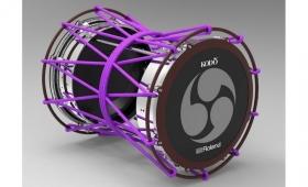 ついに和楽器も電子化。ローランドと太鼓芸能集団「鼓童」が共同開発したエレクトリカル和太鼓