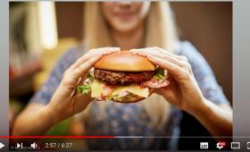 【高級過ぎ!】英国マクドナルドにて1個700円の最高級バーガーの発売が始まる!