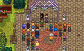 Player Cuts The Stardew Valley Marriage Speedrunning Record In Half