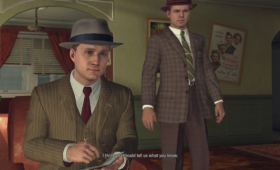 Revisiting The Opening Cases of L.A. Noire