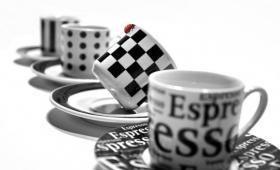 1日に4杯のコーヒーで若死にするリスクが大幅に減少。コーヒーに含まれる抗酸化物質が心臓を守る(スペイン研究)