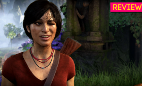 Uncharted: The Lost Legacy: The Kotaku Review