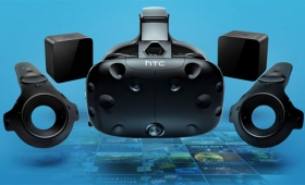 The HTC Vive is now $599, receiving its first official price drop since the virtual reality headset