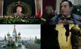 スターリン死後の権力闘争のカオスを描くコメディ映画「THE DEATH OF STALIN(スターリンが死んだ)」最新予告編公開