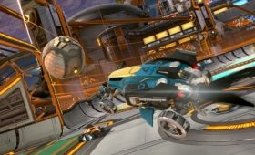 Recent Patches Are Bringing Rocket League Back To Basics