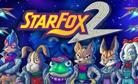 Ripped Carts Of Star Fox 2 Are Already For Sale On Ebay