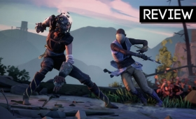 Absolver: The Kotaku Review