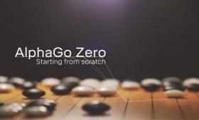 世界最強の碁プログラム・AlphaGoの新バージョン「AlphaGo Zero」はもう自力で強くなれるレベルに到達