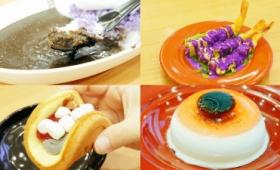 ショッキングな見た目だけじゃない、くら寿司の「ハロウィン特製メニュー」を一足先に食べてきた