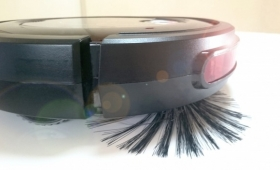 LGのロボット掃除機、ハッキングされて勝手に掃除を始める危険性が発覚!