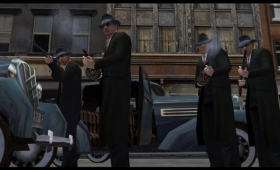 The first Mafia game is now available on GOG after years of being off stores like Steam.