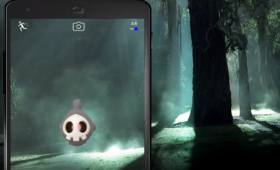 Pokémon Go Introduces New Ghost Types This Month, All of Gen Three In December