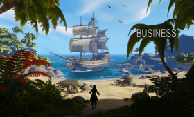 This Week In The Business: Parley About Piracy