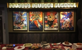 If You Like Mecha Anime And Booze, This Tokyo Pub Is For You