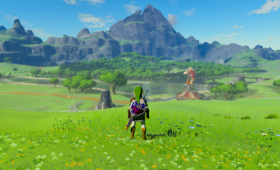 Breath Of The Wild Is Now Looking Even Better On PC