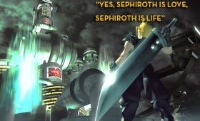 Final Fantasy VII, As Told By Steam Reviews