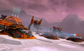 Rebellion Is Remaking Battlezone II: Combat Commander