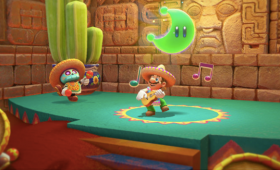 Nintendo Is Having A Very Good Year