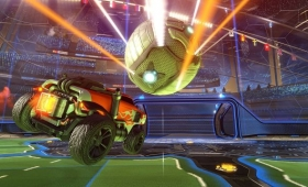 You Can (and Should) Buy Rocket League For $10 On PC Today