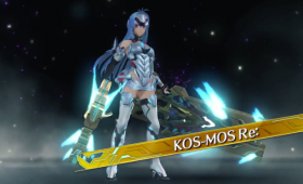 KOS-MOS Re: Coming To Xenoblade Chronicles 2