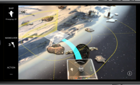 DialVision is an unofficial app for the excellent X-Wing miniatures game that works as targeting com