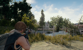 PlayerUnknown's Battlegrounds just announced an Xbox One launch date of December 12th, 2017—but it w