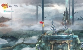 Child Of Light Is A Love Letter To Fables And JRPGs