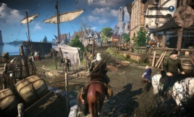 Witcher 3 Development Is Over, But One Of Its Designers Is Still Making Mods